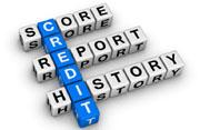 Credit History Report