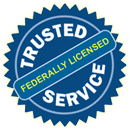 Cameron-Okolita Inc.- Federally Licensed