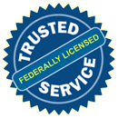 Cameron Okolita Inc. Federally Licensed Trusted Service